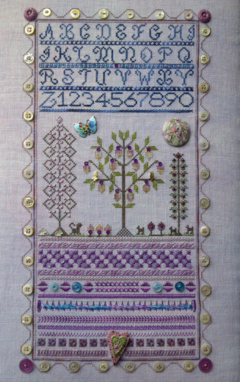 Button Box Sampler